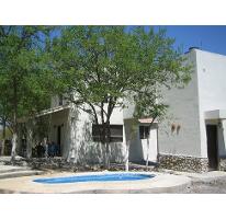 Foto de rancho en venta en  , montemorelos centro, montemorelos, nuevo león, 2636845 No. 01