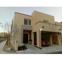 Foto de casa en venta en  , monterosa residencial, hermosillo, sonora, 2956013 No. 01