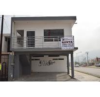 Foto de local en renta en  , monterreal i, general escobedo, nuevo león, 2629612 No. 01