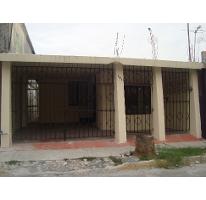 Foto de casa en venta en, monterreal i, general escobedo, nuevo león, 1357753 no 01