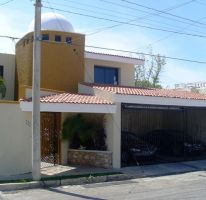 Foto de casa en venta en, monterreal, mérida, yucatán, 1062787 no 01