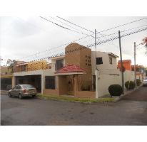 Foto de casa en venta en, monterreal, mérida, yucatán, 1234253 no 01