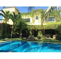 Foto de casa en venta en, monterreal, mérida, yucatán, 1614778 no 01