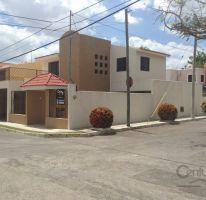 Foto de casa en venta en, monterreal, mérida, yucatán, 1719320 no 01