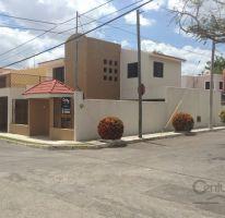 Foto de casa en venta en, monterreal, mérida, yucatán, 1860536 no 01