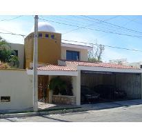 Foto de casa en venta en  , monterreal, mérida, yucatán, 2298623 No. 01