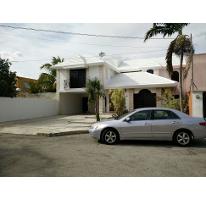 Foto de casa en renta en  , monterreal, mérida, yucatán, 2373054 No. 01