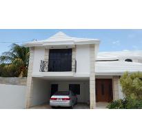 Foto de casa en renta en  , monterreal, mérida, yucatán, 2377594 No. 01