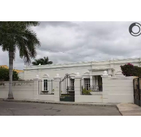 Foto de casa en venta en  , monterreal, mérida, yucatán, 2381560 No. 01