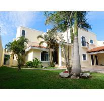 Foto de casa en venta en  , monterreal, mérida, yucatán, 2474021 No. 01