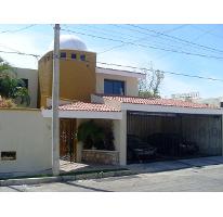 Foto de casa en venta en  , monterreal, mérida, yucatán, 2589188 No. 01
