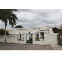 Foto de casa en venta en  , monterreal, mérida, yucatán, 2599180 No. 01