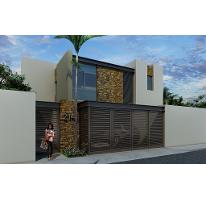 Foto de casa en venta en  , monterreal, mérida, yucatán, 2602097 No. 01
