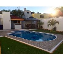 Foto de casa en venta en  , monterreal, mérida, yucatán, 2609948 No. 01