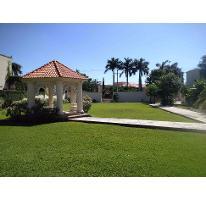 Foto de terreno habitacional en venta en  , monterreal, mérida, yucatán, 2614085 No. 01