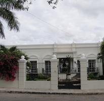 Foto de casa en venta en  , monterreal, mérida, yucatán, 2620815 No. 01