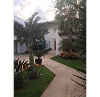 Foto de casa en venta en  , monterreal, mérida, yucatán, 2625429 No. 01