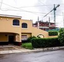 Foto de casa en renta en  , monterreal, mérida, yucatán, 2834346 No. 01