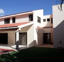 Foto de casa en venta en  , monterreal, mérida, yucatán, 2834502 No. 01