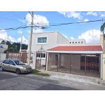 Foto de casa en venta en  , monterreal, mérida, yucatán, 2859230 No. 01