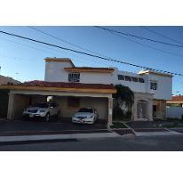Foto de casa en venta en  , monterreal, mérida, yucatán, 2861630 No. 01