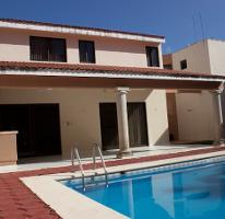 Foto de casa en venta en  , monterreal, mérida, yucatán, 2912448 No. 01