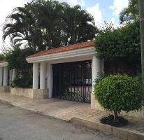 Foto de casa en venta en  , monterreal, mérida, yucatán, 3374031 No. 01