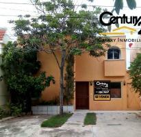 Foto de casa en venta en  , monterreal, mérida, yucatán, 3924788 No. 01