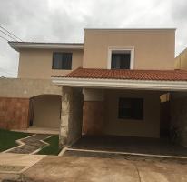 Foto de casa en venta en  , monterreal, mérida, yucatán, 3960219 No. 01