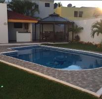 Foto de casa en venta en  , monterreal, mérida, yucatán, 4283026 No. 01