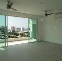 Foto de departamento en venta en monterrey 10, costa azul, acapulco de juárez, guerrero, 4606895 No. 01