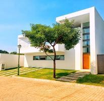 Foto de casa en venta en monterrey 10, vista hermosa, cuernavaca, morelos, 4390128 No. 01