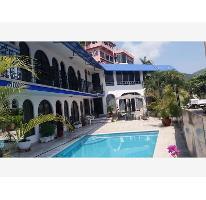 Foto de casa en venta en monterrey 2, costa azul, acapulco de juárez, guerrero, 2437524 No. 01