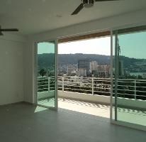 Foto de departamento en venta en monterrey 290, costa azul, acapulco de juárez, guerrero, 0 No. 01