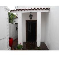 Foto de casa en venta en, nuevo centro monterrey, monterrey, nuevo león, 1140647 no 01