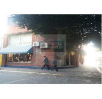 Foto de edificio en venta en  , monterrey centro, monterrey, nuevo león, 1195649 No. 01