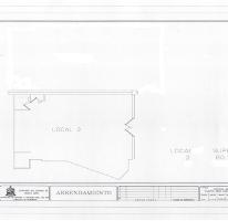 Foto de oficina en renta en  , monterrey centro, monterrey, nuevo león, 1343107 No. 01