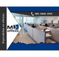 Foto de oficina en renta en  , monterrey centro, monterrey, nuevo león, 1507003 No. 01