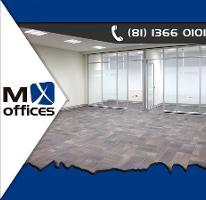 Foto de oficina en renta en  , monterrey centro, monterrey, nuevo león, 1507109 No. 01