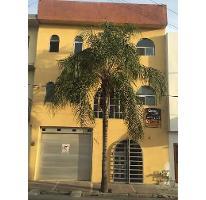Foto de casa en venta en  , monterrey centro, monterrey, nuevo león, 1858076 No. 01