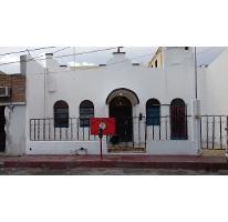 Foto de casa en venta en  , monterrey centro, monterrey, nuevo león, 2061310 No. 01