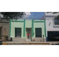 Foto de casa en venta en, monterrey centro, monterrey, nuevo león, 2392400 no 01