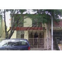 Foto de casa en venta en  , monterrey centro, monterrey, nuevo león, 2619259 No. 01