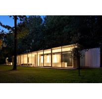 Foto de casa en venta en  , monterrey centro, monterrey, nuevo león, 2631271 No. 01
