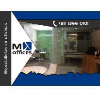 Foto de oficina en renta en  , monterrey centro, monterrey, nuevo león, 2802027 No. 01