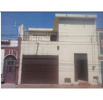 Foto de casa en venta en  , monterrey centro, monterrey, nuevo león, 2811247 No. 01