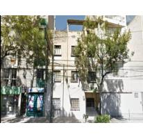 Foto de edificio en venta en monterrey , roma sur, cuauhtémoc, distrito federal, 2890264 No. 01