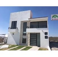 Foto de casa en venta en montes carpatos 0, la cima, querétaro, querétaro, 2918449 No. 01