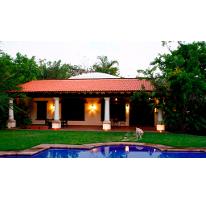 Foto de casa en venta en  , montes de ame, mérida, yucatán, 1061671 No. 01