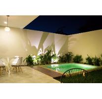 Foto de casa en venta en, centro sct yucatán, mérida, yucatán, 1066461 no 01